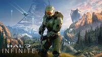 Halo Infinite Official Soundtrack – Set a Fire in Your Heart