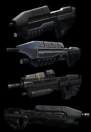 ARHalo1-Halo4