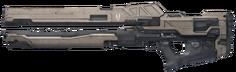 H5G Render Railgun