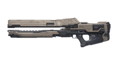 H5G Render Railgun