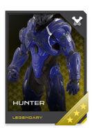 Hunter-A