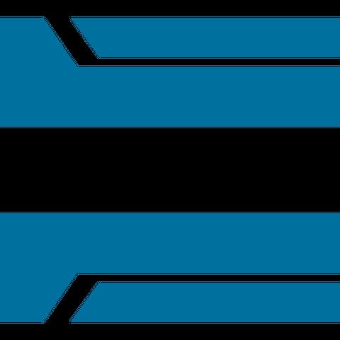 Ein alternatives Logo von Lethbridge Industrial