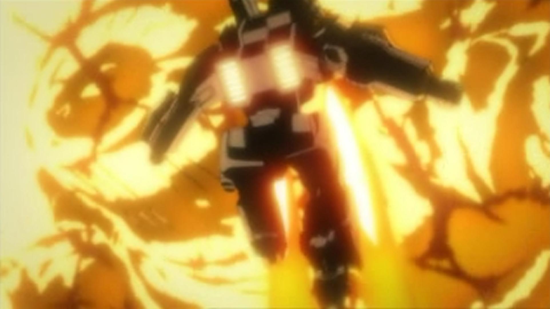 power armor halo legends prototype