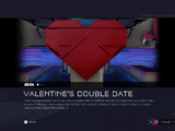 Valentine's Double Date