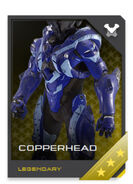 Copperhead-A