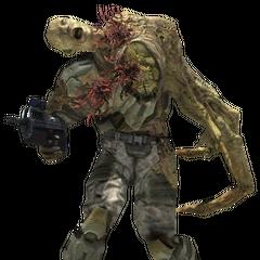 Forma da Combattimento Umana in Halo 3