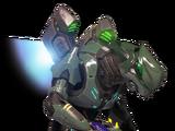 Sangheili Ranger