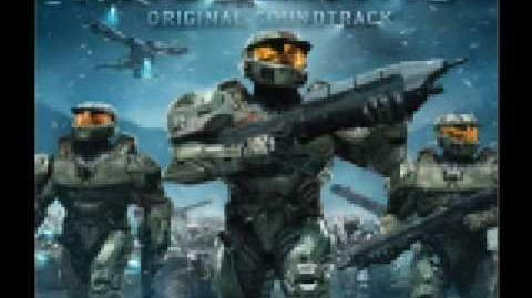 Halo Wars OST Out of There Alive