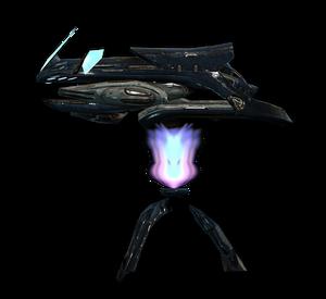 Cannone al Plasma - Halo 4
