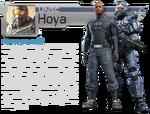 Halo Waypoint Spartan Ops Majestic Bio Hoya