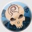 Nebel Skull H3