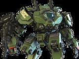 Exoesqueleto Motorizado HRUNTING Mark III