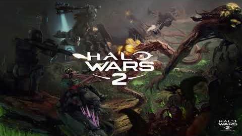 Halo Wars 2 Awakening the Nightmare OST - No Surrender
