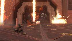 Warthog corsa finale Halo 3