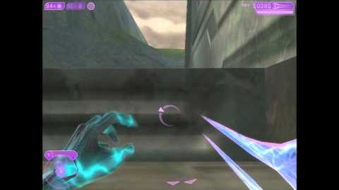 Guía de craneos de Halo 2 Craneo 13 Black Eye