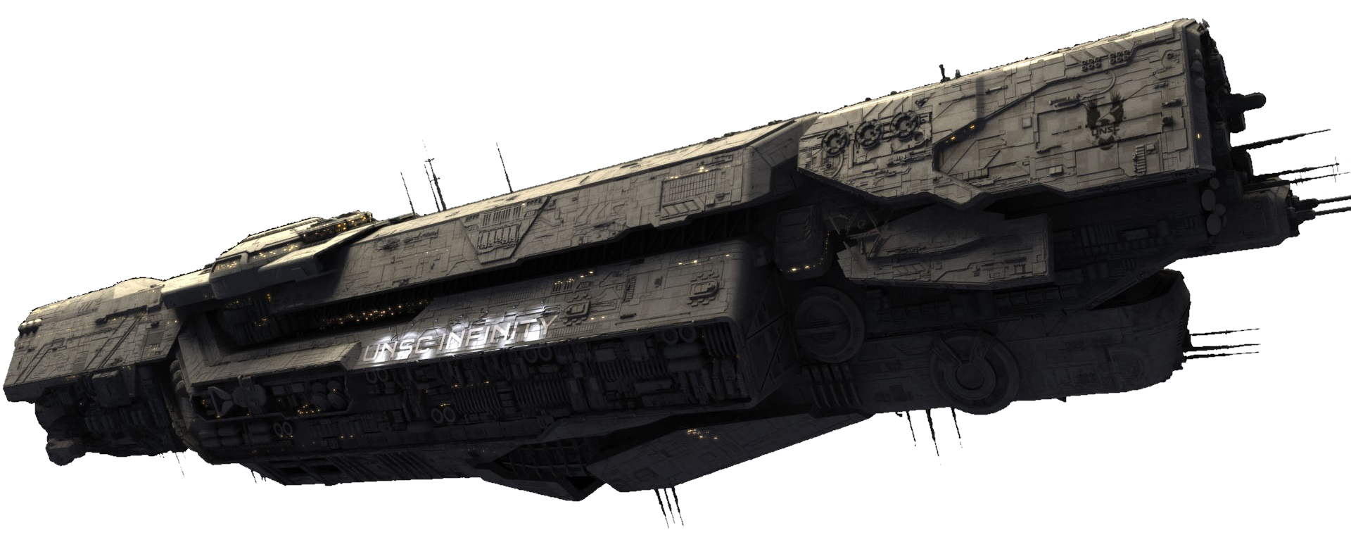 infinity class supercarrier halo nation fandom powered by wikia