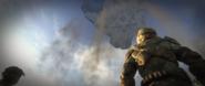 HW2 Desterrados ejectados del Halo