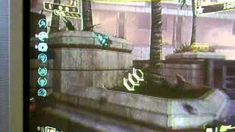 Halo 3 odst sparatoria
