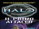 Halo: Il Primo Attacco