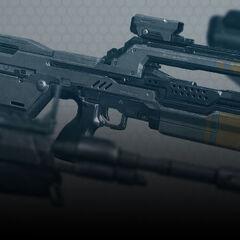 Waffen von Misriah Armory