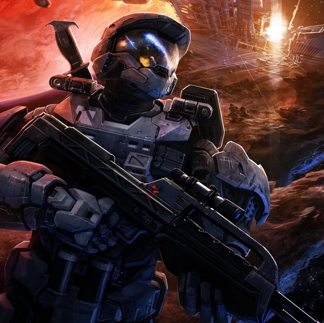 Gray Team Halo Alpha Fandom