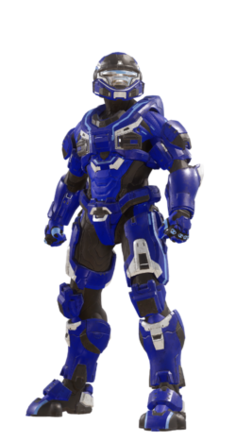 H5G Decimator Armor
