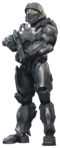 H5G Render Buck-FullBody