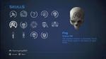 HCEA Fog Skull