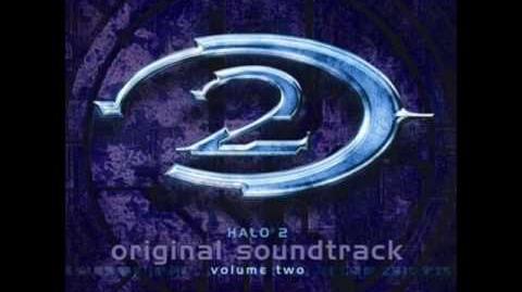 Halo 2 Volume 2 Mausoleum Suite