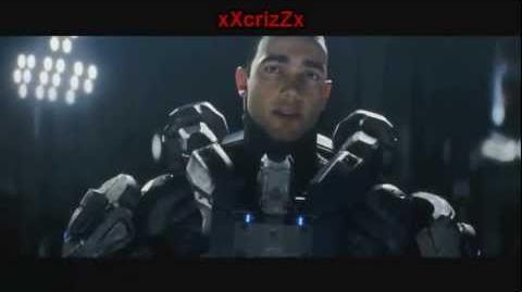 Halo 4 Spartan Ops Episodio 4-La mano del Didacta Español latino-HD Cinemáticas