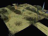 Barrens (Halo Wars level)