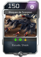 Blitz - UNSC - Isabel - Unidad - Bloqueo de Scorpion