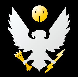 Emblema Spartan-II