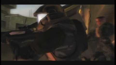 Halo 2 - Another Day At the Beach