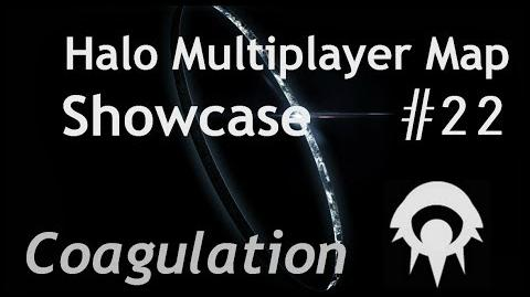 Halo Multiplayer Maps - Halo 2 Coagulation