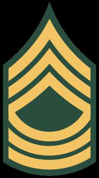MSG Army