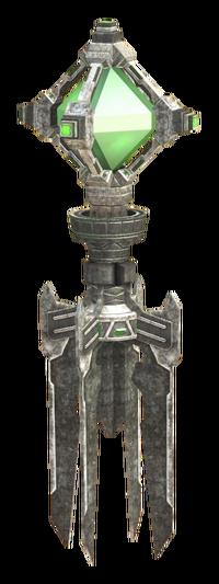 Regenerator 1