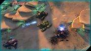 Scorpion SpartanAssault