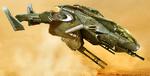 UNSC Sparrowhawk