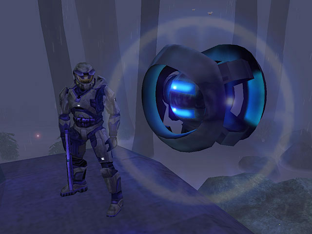 Halo: Combat Evolved | Halo Alpha | FANDOM powered by Wikia