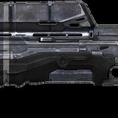 Das Sturmgewehr mit Prime (PRM) Skin