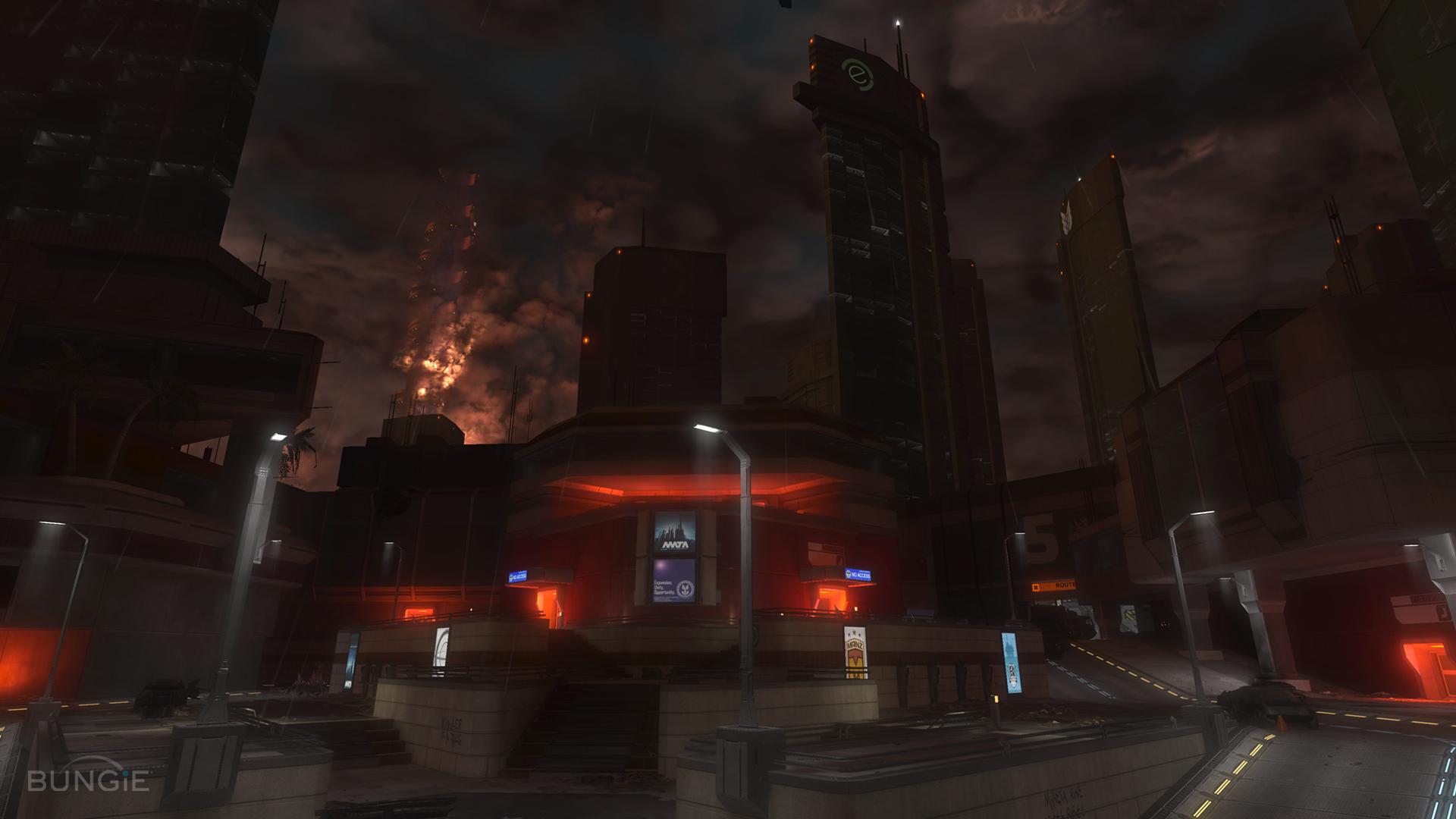 Category:Halo 3: ODST Campaign | Halo Alpha | FANDOM powered