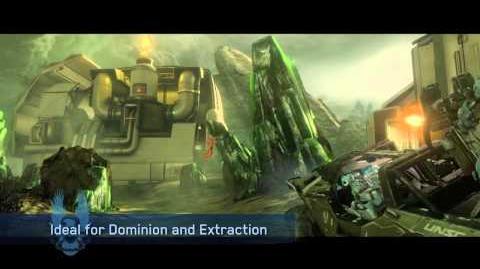 DerPete/Halo 4: Crimson Kartenpaket