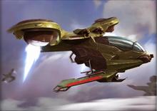 Ilustración Hornet HW2