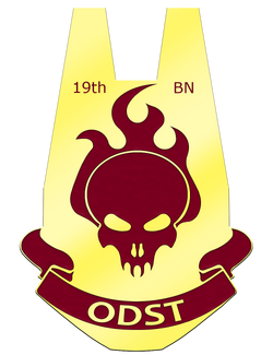 19th ODST Remastered