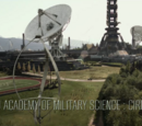 Corbulo Academy of Military Science
