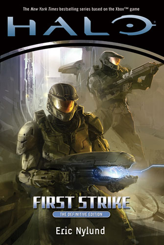 Halo book summaries