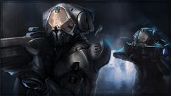 Dominio Terminali - Invasione