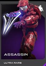 H5G REQ-Card Assassin