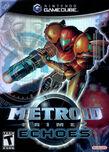 USER Metroid Prime 2 Box Art